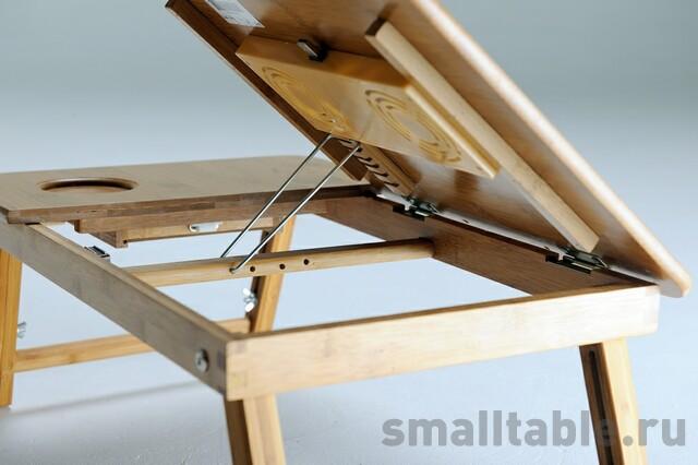 Кроватный столик для ноутбука своими руками 94